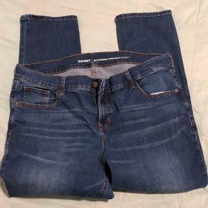 Women's ON jeans